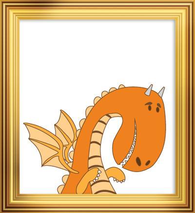 'Dragon' The Dragon